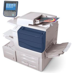 xerox colour 550 560